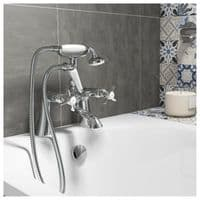 Jupiter Waltz Bath Shower Mixer From Jt Spas